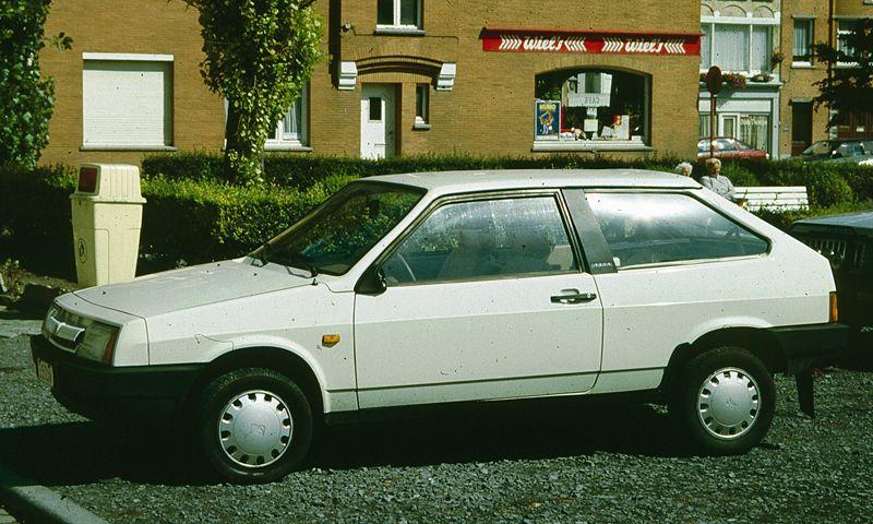 самара авто